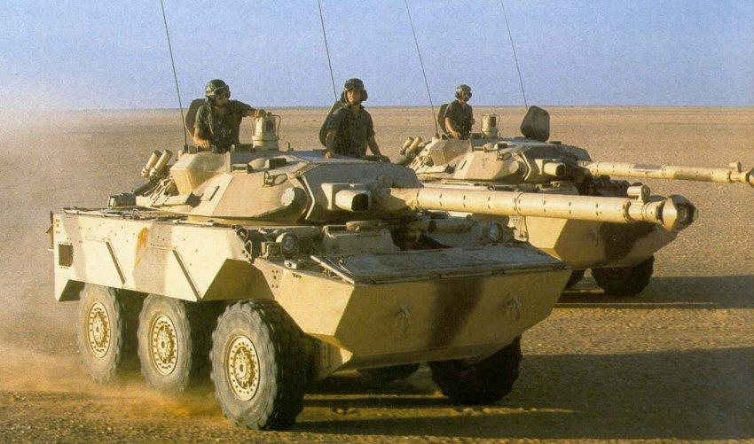 صور الجيش المغربي جديدة نوعا ما  Amx-10rc_18